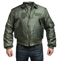Nomex CWU flight jacket