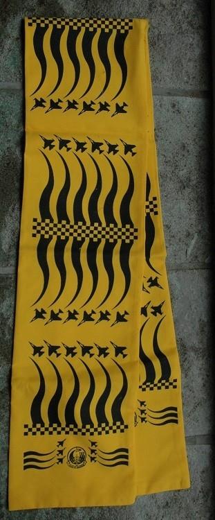 132 Filo Turkish AF pilot scarve