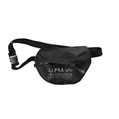 Alpha Industries Cargo Oxford Waist Bag