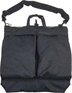 US Flyer Helmet bag color black
