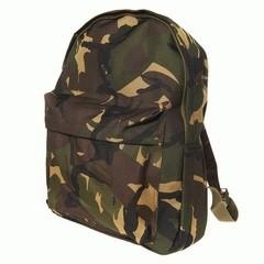 Child military rucksack
