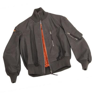 German Air Force flight jacket (leather) (origineel)