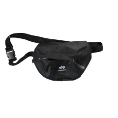 Alpha Industries Big A Oxford Waist Bag