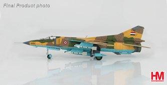 HobbyMaster Diecast Mig-23MS Syrian Air Force