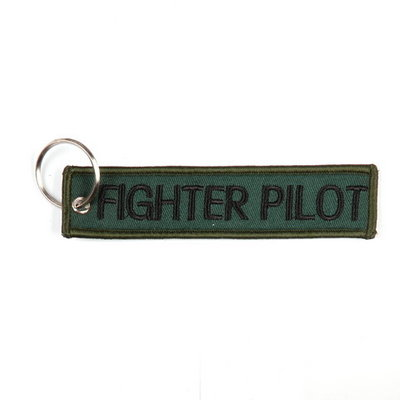 Keyring Fighter Pilot