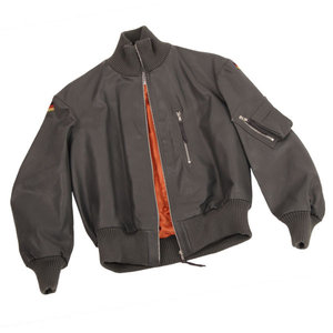 German Air Force flight jacket, German flight jacket - the ...