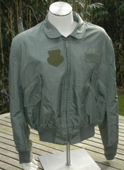 Nomex flight jacket CWU-36/P Summer