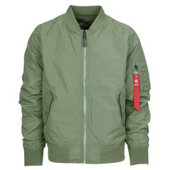 Fostex MA-1 flight jacket summer