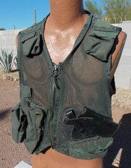 Survival vest Fighter Pilot
