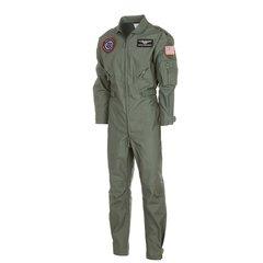 Pilot suits