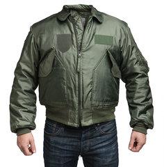 Nomex CWU flight jacket
