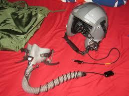 Gentex Oxygen masks MBU-20/P, MBU-12/P, MBU-5
