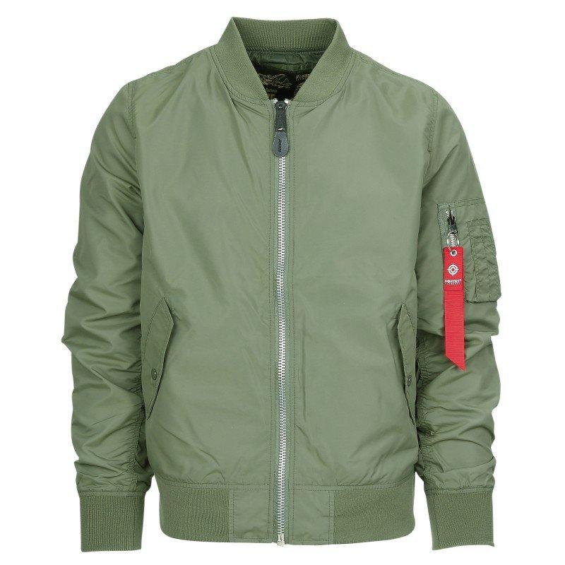 Flight-jackets