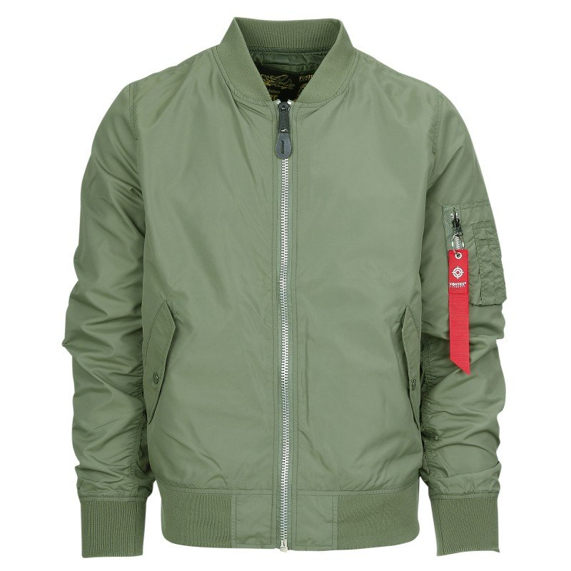 Fostex-MA-1-flight-jacket-summer
