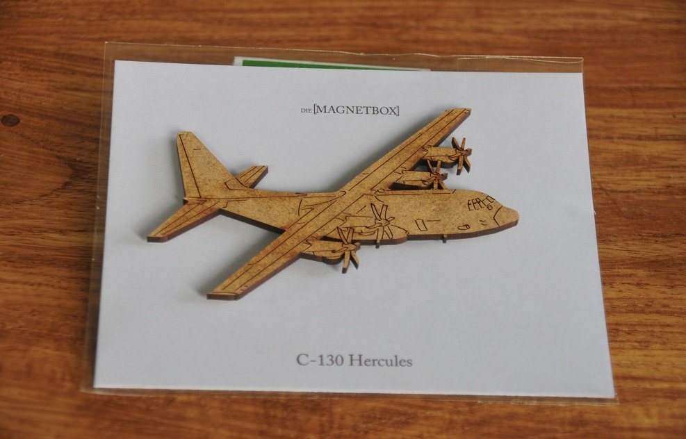 Magnetbox-Planes