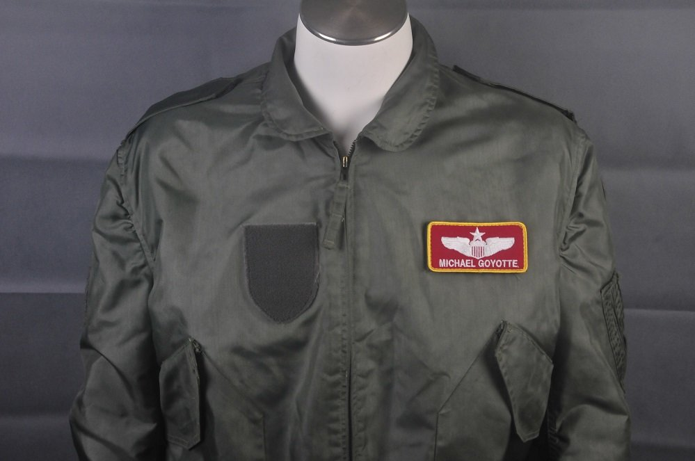 Nomex-CWU-flight-jackets