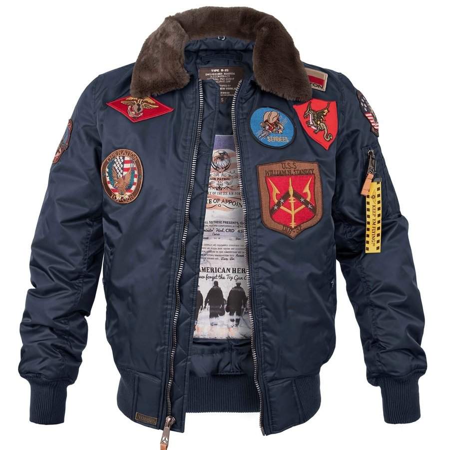 Top-Gun-flight-jacket