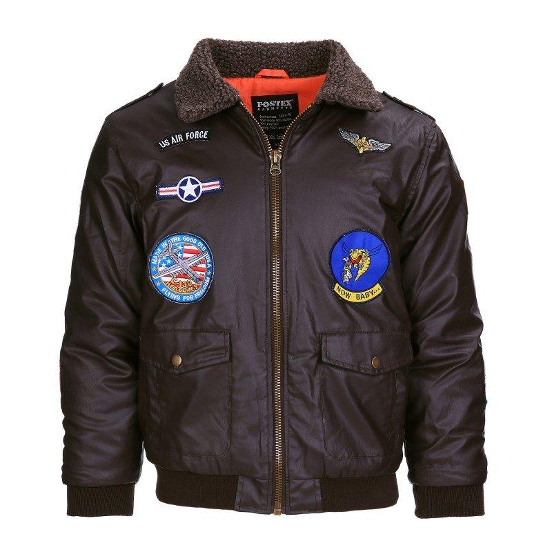 Kids-pilot-clothes