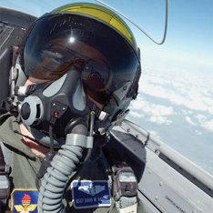 Gentex-Oxygen-masks