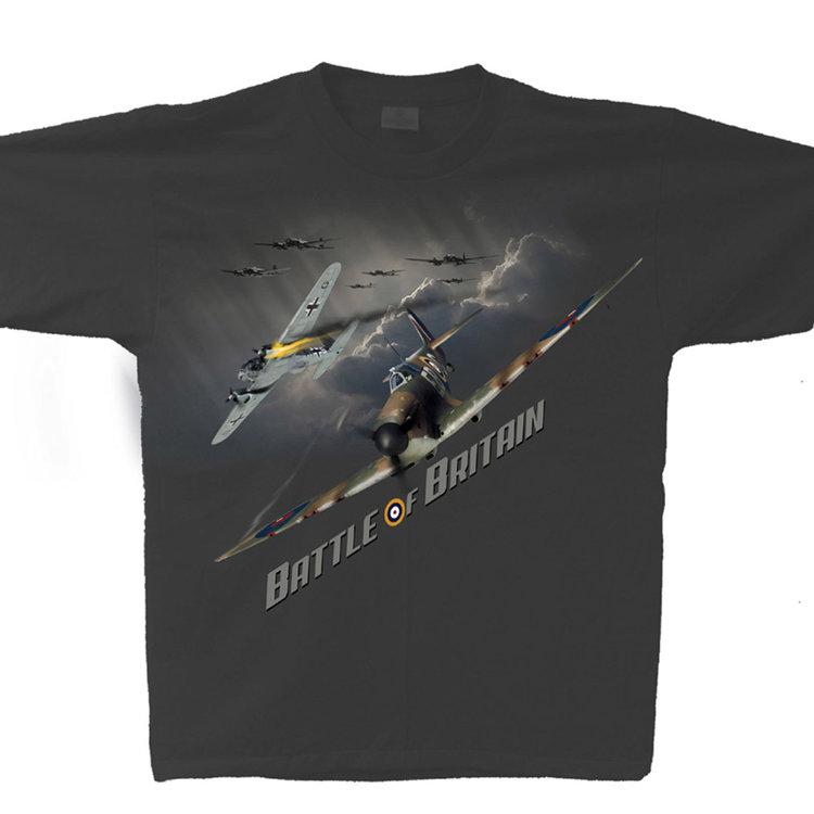 Battle of Britain T-Shirt 80th Anniversary t shirt