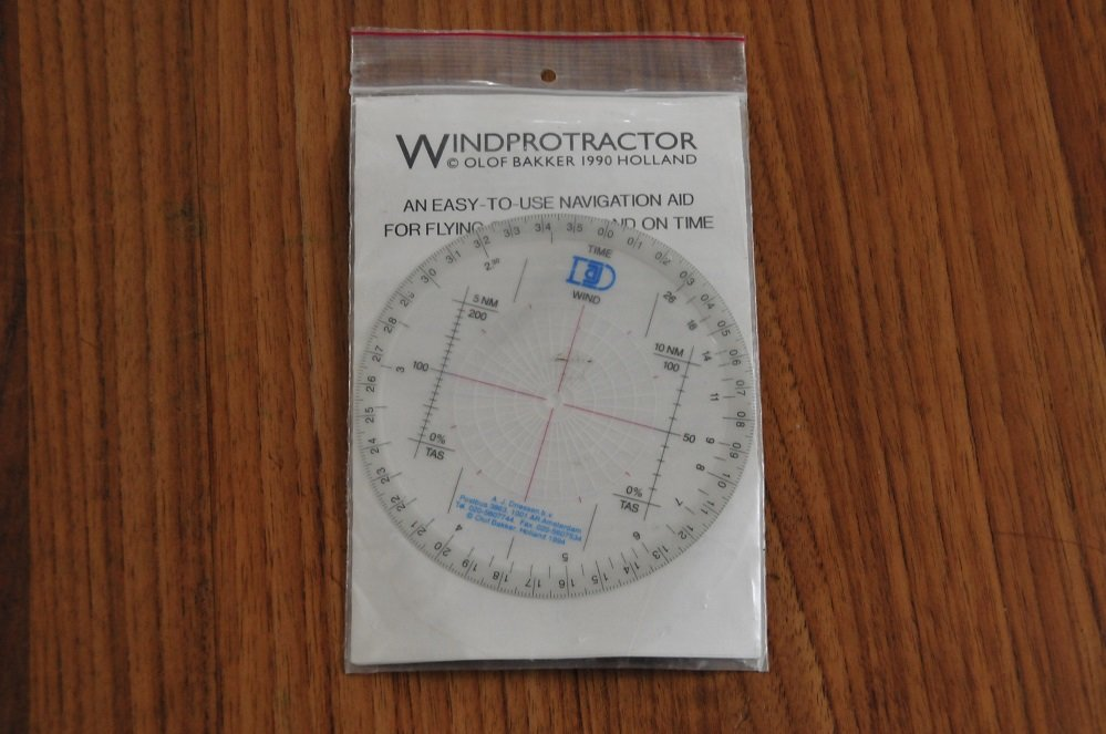 Windprotractor