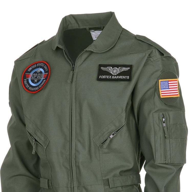 Pilot suit Fostex