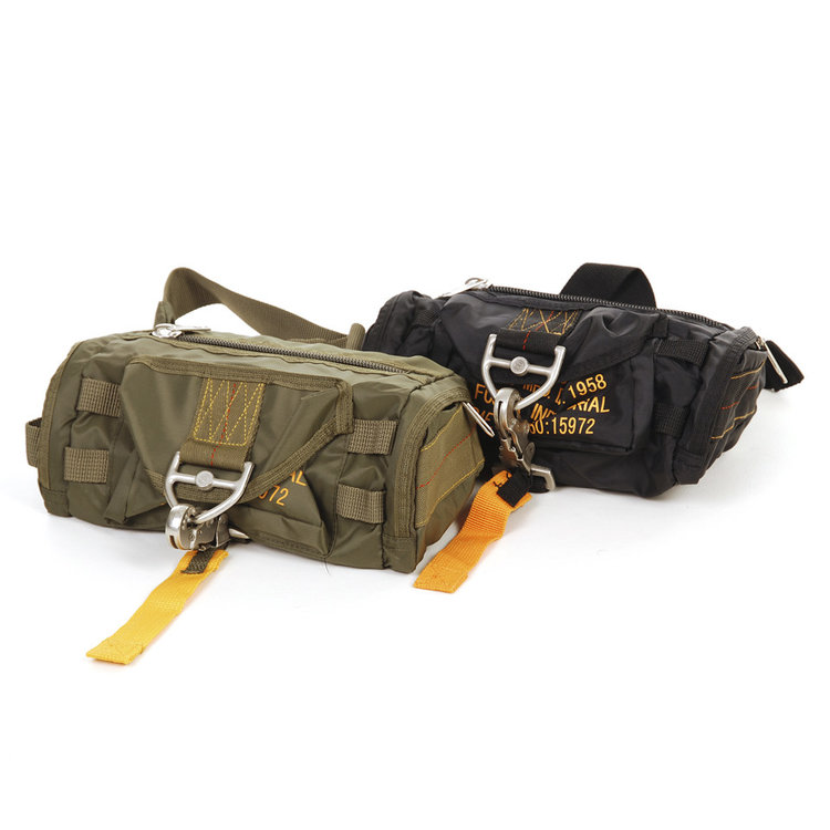 Parachute bag 1 hip bag