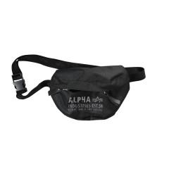 Alpha Industries Cargo Oxford Waist Bag