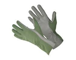 Nomex Fighter Pilot Gloves