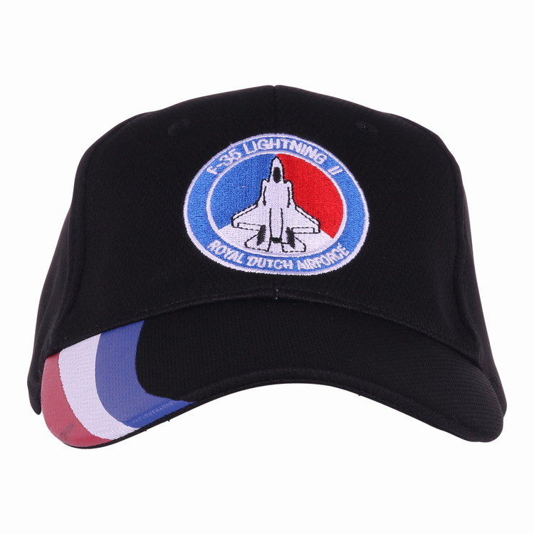 F-35 Lightning II base-ball cap KLu