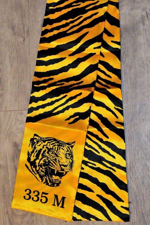 335 M NATO Tiger Squadron Pilot scarve