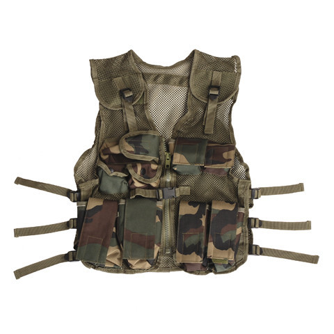 Child tactical vest