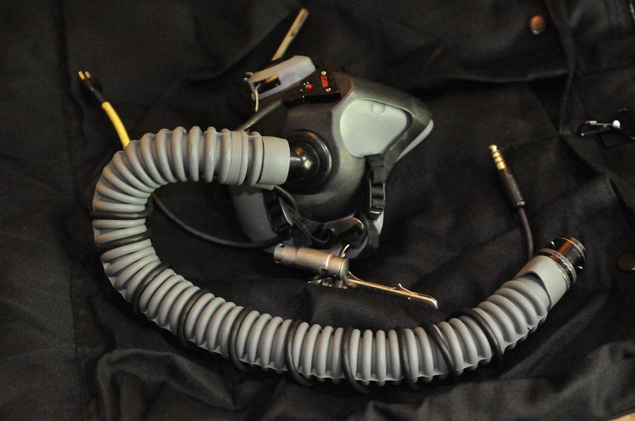 Gentex MBU-20/P Oxygen mask New size Large Wide