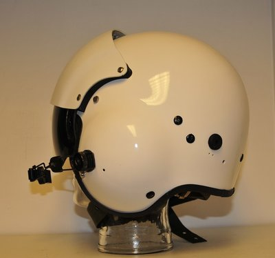 Gentex SPH-4 helicopter flight helmet size Normal