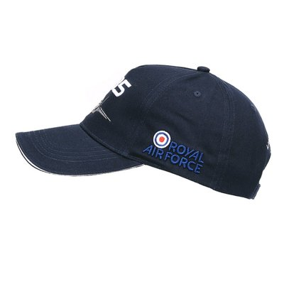 F-35 Lightning II Royal Air Force RAF base-ball cap