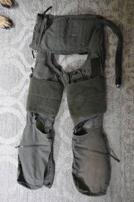CSU-13B/P Anti G suit size Small Long Anti-G Garment