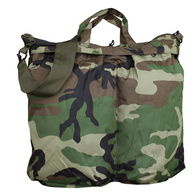 US MA1 Pilot helmet bag camo color (quality bag)
