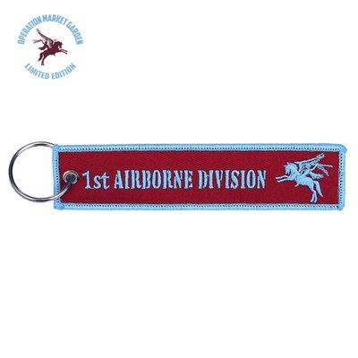 Keychain keyring 1st Airborne Division