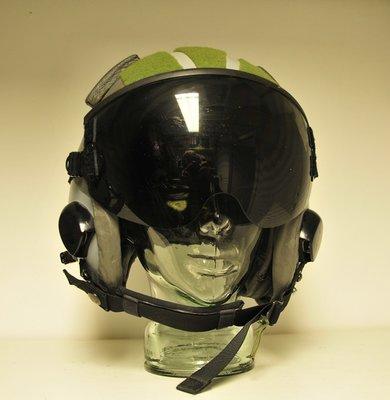 Gentex HGU-55 flight helmet KLu size XL