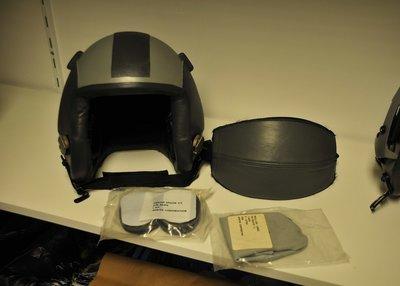 Gentex HGU-55/P flight helmet Brandnew