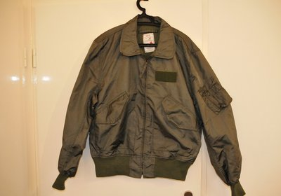 Nomex flight jacket brandnew size XL
