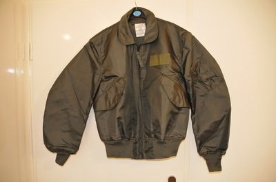Nomex flight jacket Large 42-44 CWU-36/P brandnew