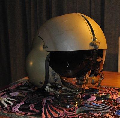 Gentex SPH-4 flight helmet size XL