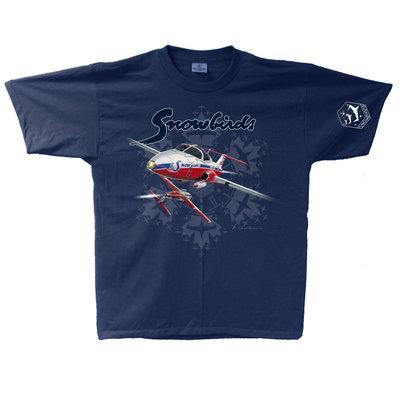 Snowbirds youth T-shirt kid's