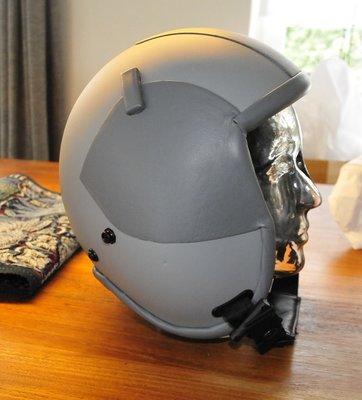 Gentex HGU-55/P flight helmet Large brandnew complete
