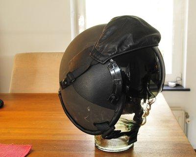 Gentex HGU-68 flight helmet USNavy