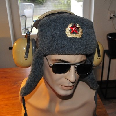 Headset pilot