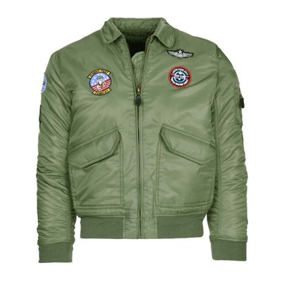 Kid's CWU flight jacket Fostex