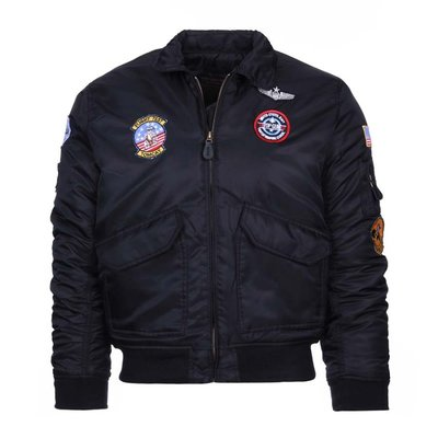 Fostex kid CWU flight jacket