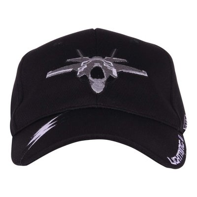 F-35 Lightning cap for kid